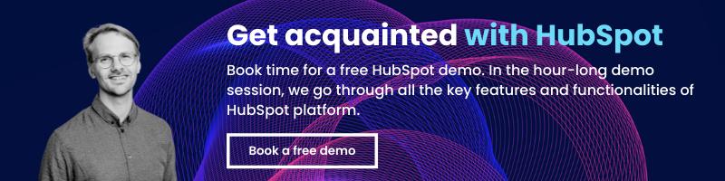 HubSpot demo 2021-EN