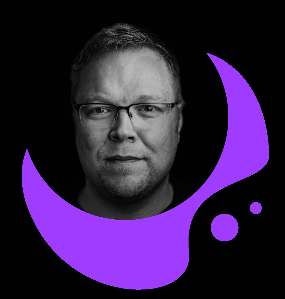 Tuukka Leppänen, Interface