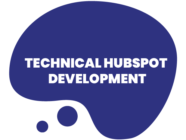 Read more about the HubSpot technical development