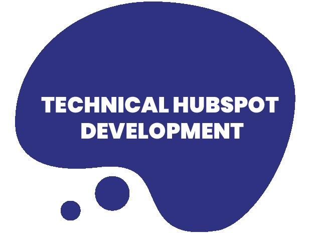 Technical HubSpot development