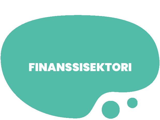 Finanssisektori ja erityisesti varainhankinnan prosessit ovat meille tuttuja.