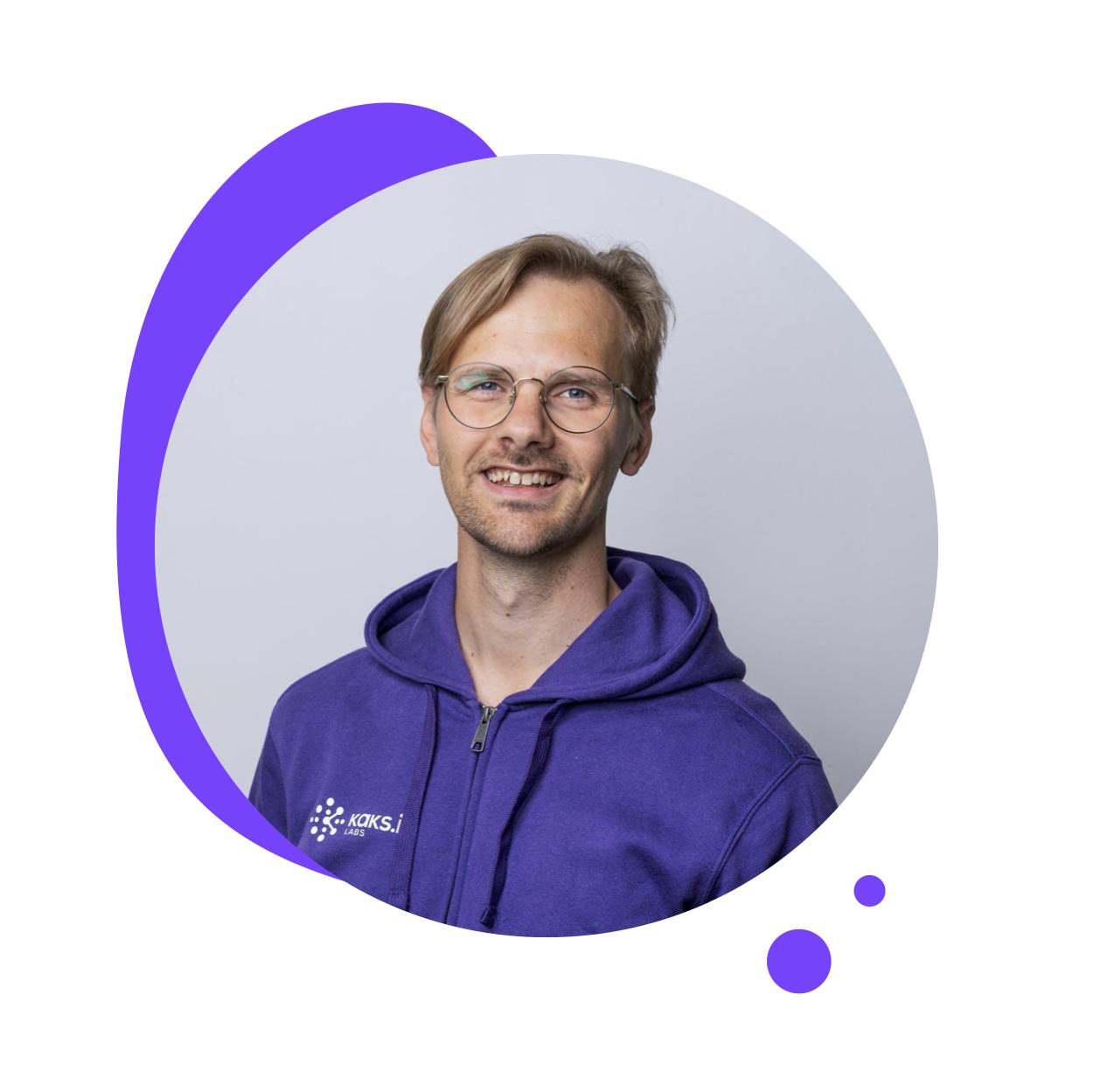 Janne Haonperä, Kaks.io Labs