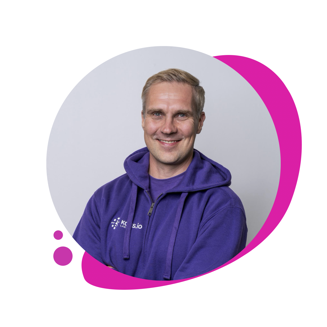 Juha Leppänen, Kaks.io Labs