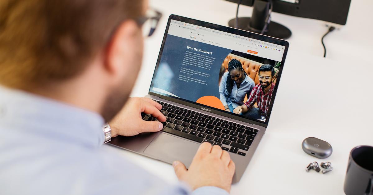 Esittelyssä HubSpotin ensimmäinen alueellinen datakeskus Euroopassa