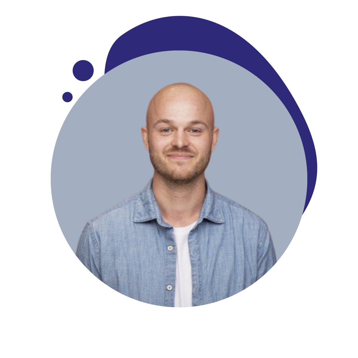 Mads Jørgensen