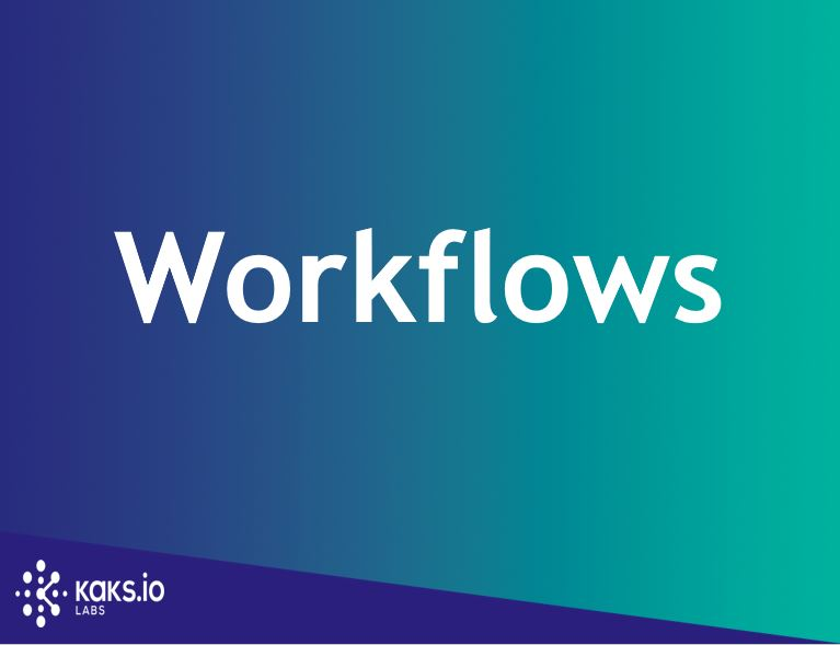 Workflows_some